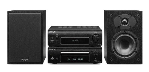 stereo Denon D-F109C