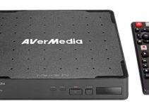 avermedia 130 videoregistratore