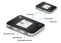 netgear router portatile