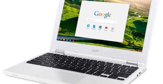 laptop bianco economico
