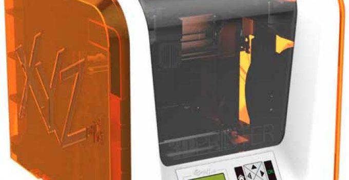 stampante 3d da vinci
