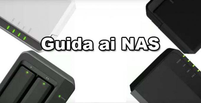 GUIDA NAS