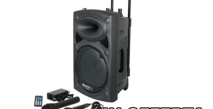 amplificatore da esterno